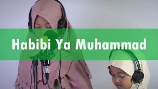 Gambar cover Habibi Ya Muhammad