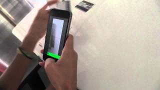 iPhone 5 ID Scanner App - Version 15.2