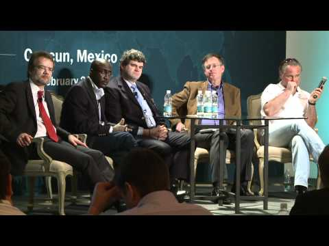 Panel Discussion: Cyber Security Cooperation: Bringing Nations Together. Part 2