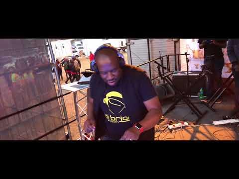 DJ BRIAN LIVE @MALAMULELE (XITSONGA MIX)