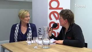 Burgemeester Besselink over Samenloop voor Hoop