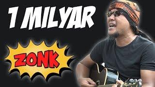 ZONK 1 Milyar - Eko Sukarno (Official Music Video)