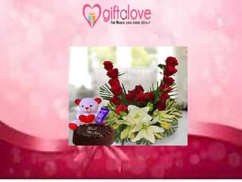 Lovely Anniversary Gift For Wife   Anniversary Gift Online