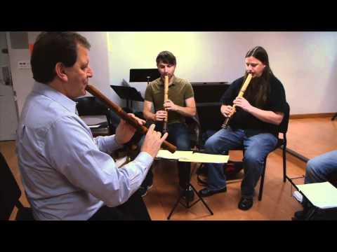 Gagaku and Hogaku Japanese Music at Columbia