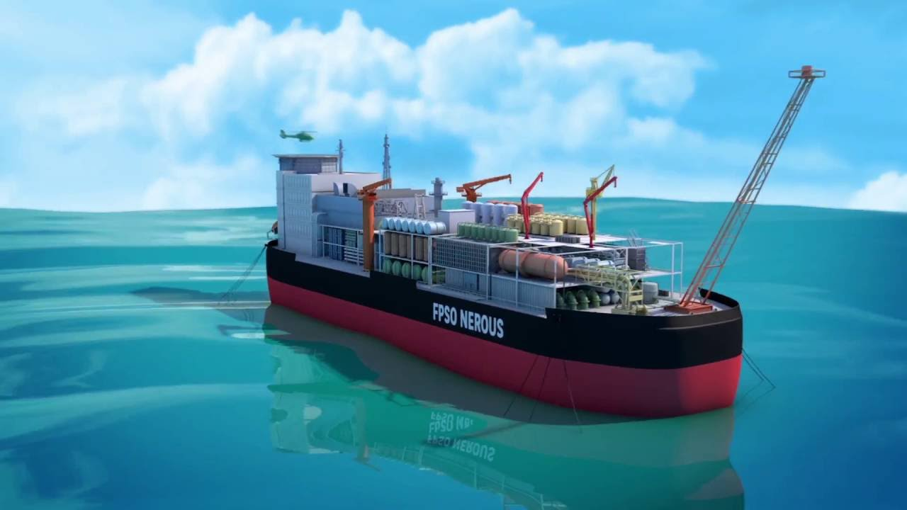 Subsea Solutions | Marine And Offshore