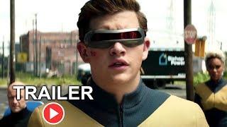 X-Men: Dark Phoenix - Trailer Subtitulado ESPAÑOL LATINO 2019