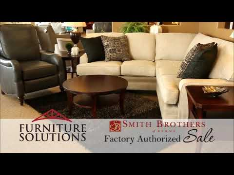 Smith Brothers Factory Authorized Sale