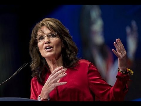 Ted Cruz Divides Republican Party, Sarah Palin Weighs In