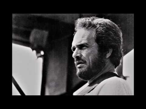Merle Haggard & Jeff Carson - Today I Started Loving You Again