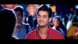 Priyamaana Thozhi Movie Songs | Katre Poongatre Song (Sad Version) | Madhavan | Jyothika | Sreedevi