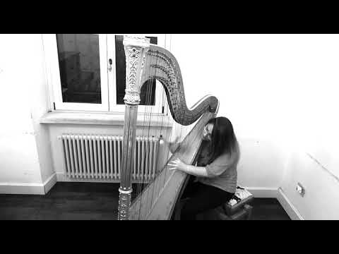 Sofia Marzetti plays Baroque Flamenco by Deborah Henson-Conant
