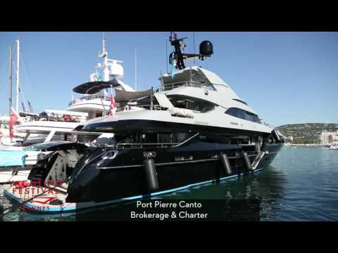 Cannes Yachting Festival - Best of edition 2016