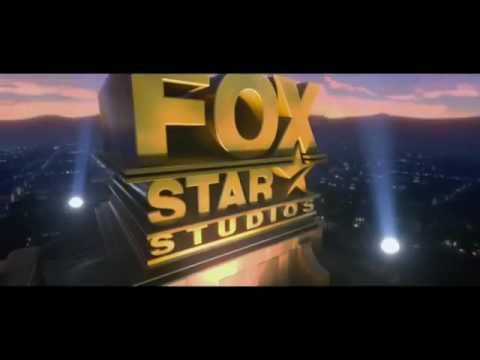 Fox Star Studios With 1994 Fanfare