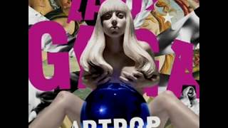 Artpop -Laddy Gaga [Full Album + lyrics] Free Download