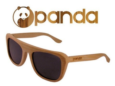 sunglasses on glasses hi8e  Tr Review: Panda