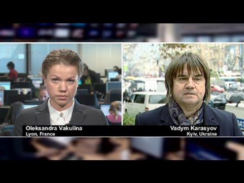 Les Relations Ukraine - Union Européenne Mises à Mal Par Le Cas Timoshenko