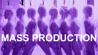 Iggy Pop 'Mass Production' (+lyrics)