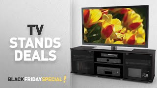 Black Friday Tv Stands By Sonax // Amazon Black Friday Countdown