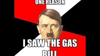 What happened if hitler becomes alive