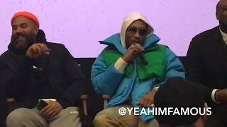 "Future "" The WIZRD "" Documentary NYC Premiere Screening"
