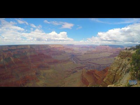 Grand Canyon Railway - Grand Canyon Tour - Williams, Arizona