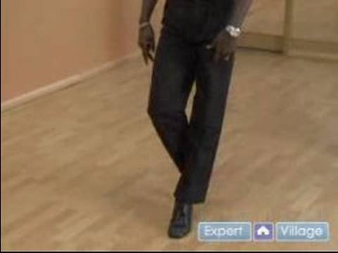 Mambo Dancing for Beginners : Mambo Dancing Footwork