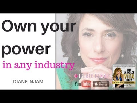 Own Your Power In Any Industry