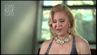 One Plus One: Jane Hutcheon speaks with Calpernia Addams