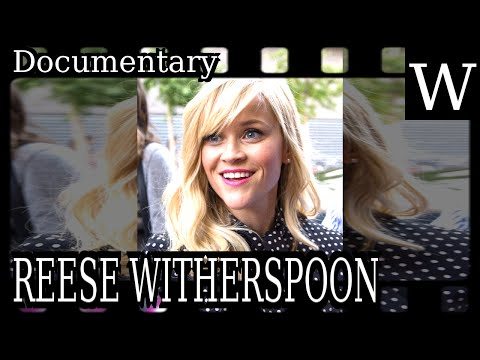 REESE WITHERSPOON - Documentary