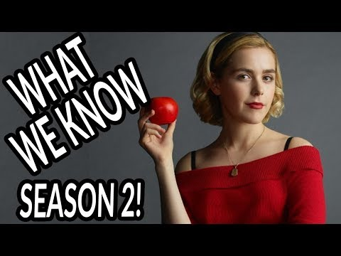 Chilling Adventures of Sabrina Season 2: What We Know So Far!