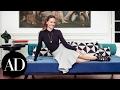Inside Hilary Swank's Elegant Parisian Loft | Celebrity Homes | Architectural Digest