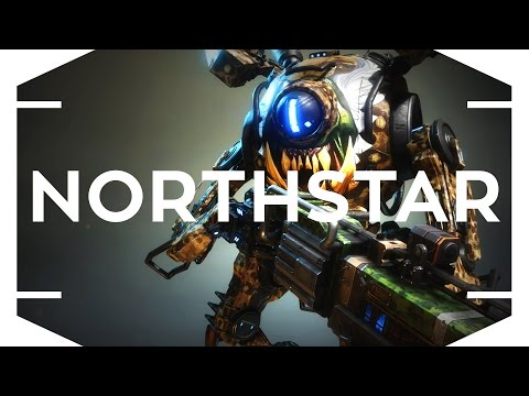 TITANFALL 2 - It's a Bird, It's a Plane (Northstar Overview)