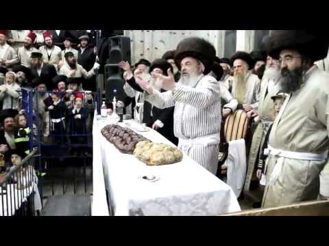 Yahudi Ibadah