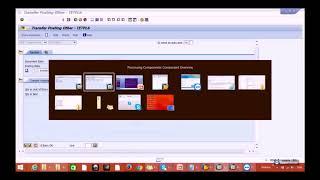 Processus de sous-traitance dans SAP MM|Tutoriel| www.evolvesap.com