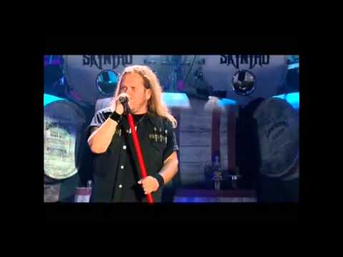 Lynyrd Skynyrd - The Ballad of Curtis Lowe | Tuesday's Gone (Live)