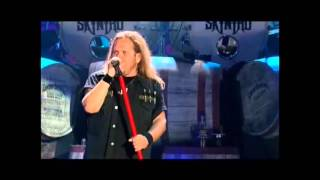 Lynyrd Skynyrd - The Ballad of Curtis Lowe | Tuesday