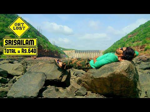 Srisailam-The Heart of Mahadeva | Vlog 4 | Get Lost