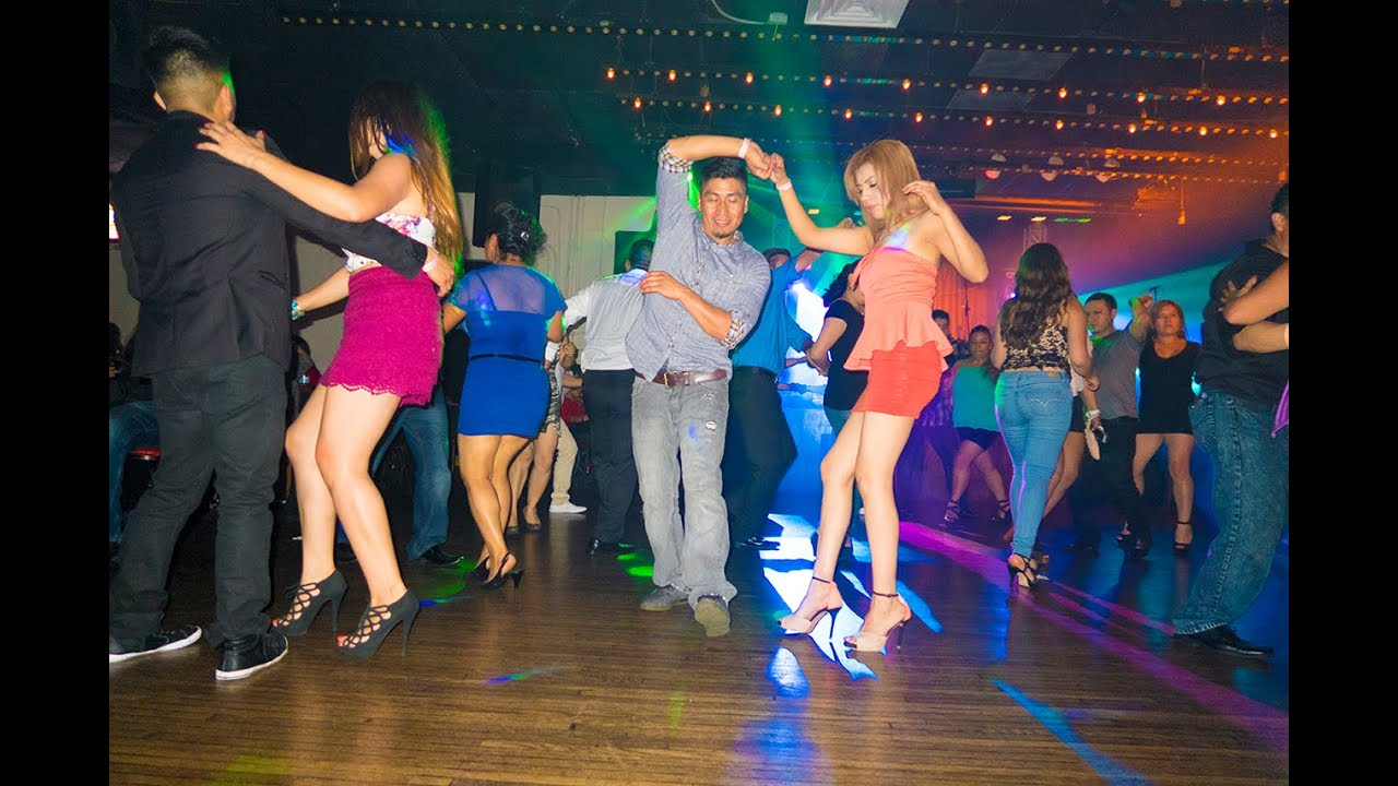 Resultado de imagen para bailes