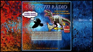 055 Dinosaurs Were Invented by a Servant of Royalty – Fantasy Based Reality