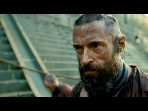 Les Misérables : la chanson de Javert et de Jean Valjean [Extrait]