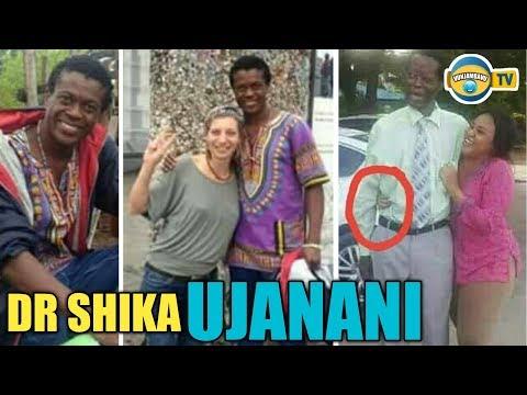 Picha Za Dr Shika,Enzi Akiwa Kijana Mzuri, Handsome Na Akipendeza