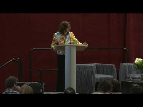 Dr. Françoise Baylis - I'm Still a Person (Part 1 of 2)