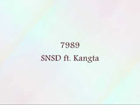 Free Download Taeyeon & Kangta - 7989 [han & Eng] Mp3 dan Mp4