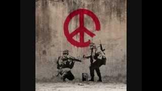 kadim al sahir & lenny kravitz  -   we want peace
