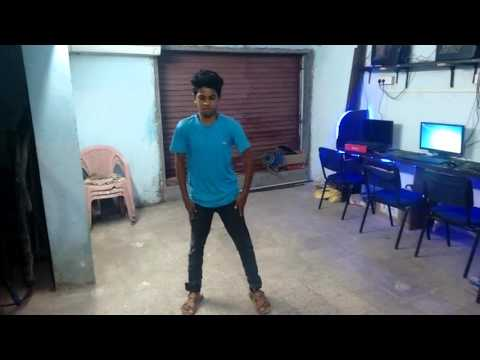 ADESH DANCE ABCD2 DHARMESH