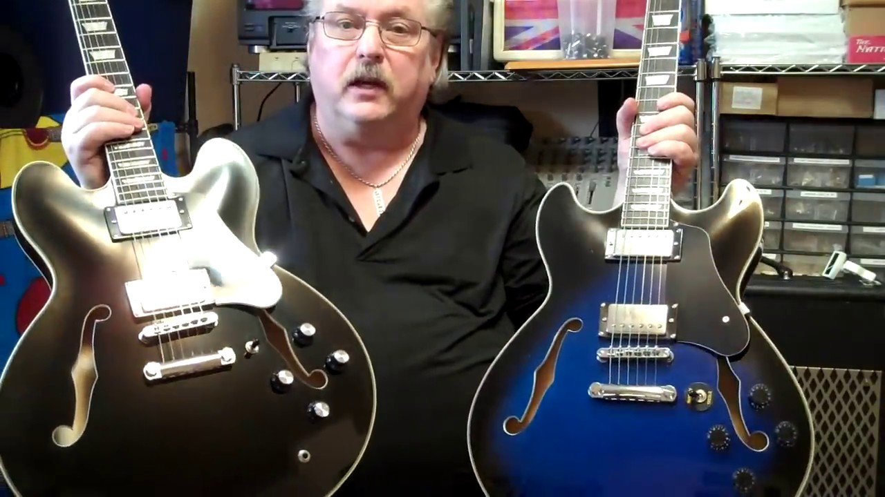 The Elusive Firefly | A Guitar Forum