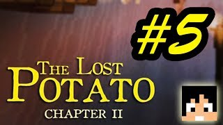 Tackle⁴⁸²⁶ Minecraft Custom Map - The Lost Potato (Chapter 2) #5