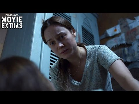 Room (2016) Featurette - The Making of