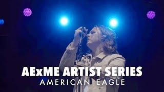 Lewis Capaldi's Style | AExME Artist Series | American Eagle