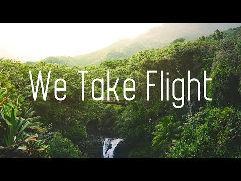 Moyan & Aitor Blond - We Take Flight (Lyrics) ft. Tylah Rose